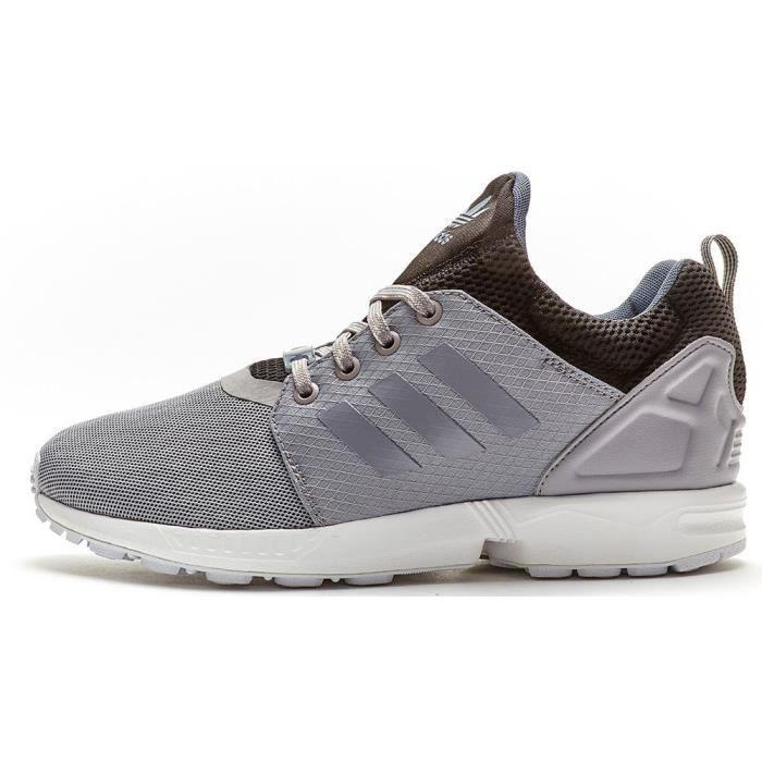 Adidas Zx Flux Noir Courir