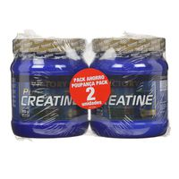 VICTORY Pure Créatine 2x500 g Pack Duo