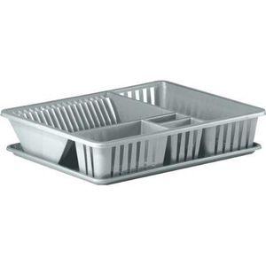 egoutoir vaisselle achat vente egoutoir vaisselle pas cher soldes cdiscount. Black Bedroom Furniture Sets. Home Design Ideas