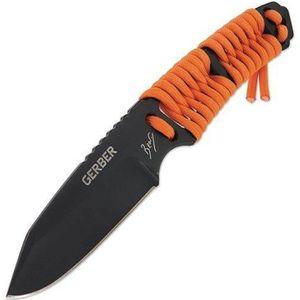 COUTEAU MULTIFONCTIONS Gerber Bear Grylls Paracord Couteau Orange