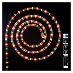 Guirlande tube lumineux achat vente guirlande tube for Tube lumineux exterieur