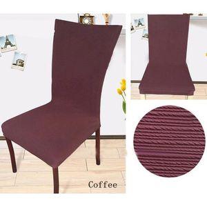 maison r housse de chaise elastique