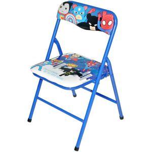 chaise pliante enfant achat vente jeux et jouets pas chers. Black Bedroom Furniture Sets. Home Design Ideas