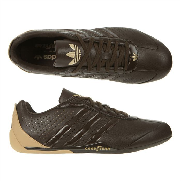 adidas chaussure goodyear os homme