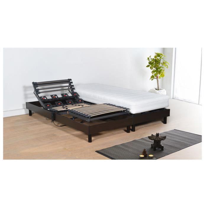 literie electrique essenzia zen ensemble emotion dynamic. Black Bedroom Furniture Sets. Home Design Ideas