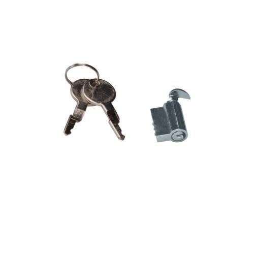 hager gamma serrure clef pour coffret 13 et 18 modules achat vente composant tableau. Black Bedroom Furniture Sets. Home Design Ideas