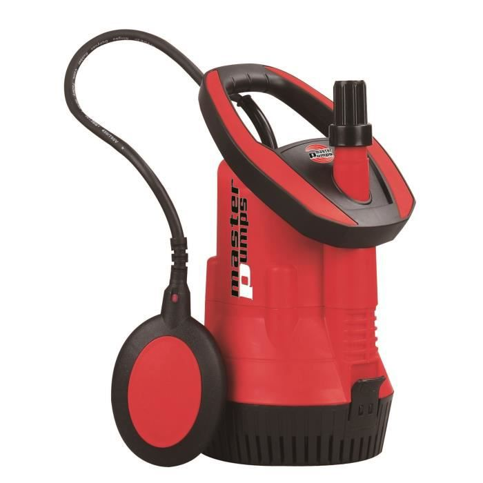 Master pumps vide f ts eaux claires 350 w achat vente - Pompe vide fut ...