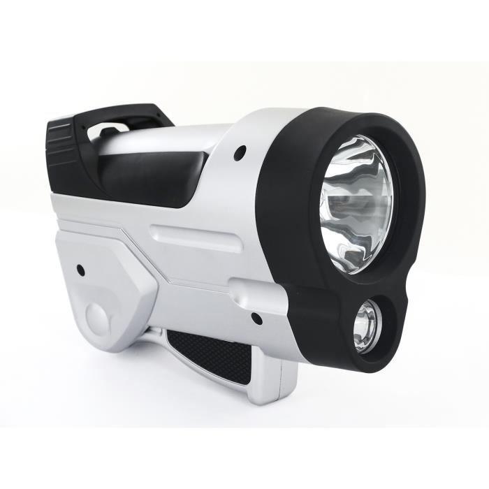 lampe halog ne led rechargeable multi usage p376 achat. Black Bedroom Furniture Sets. Home Design Ideas