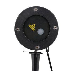 Projecteur laser achat vente projecteur laser prix fou cdiscount for Projecteur etoile exterieur