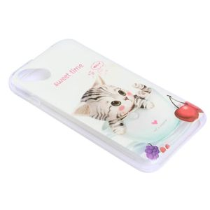 Coque wiko sunny 4 pouce achat vente coque wiko sunny for Housse wiko sunny 2