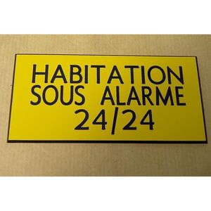 alarme habitation achat vente alarme habitation pas cher les soldes sur cdiscount cdiscount. Black Bedroom Furniture Sets. Home Design Ideas