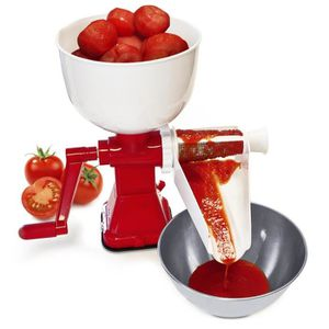 presse tomates achat vente presse tomates pas cher cdiscount. Black Bedroom Furniture Sets. Home Design Ideas