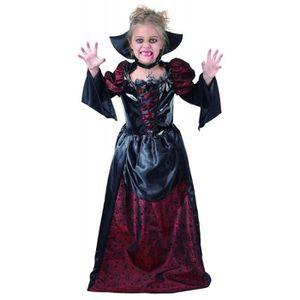 deguisement vampire enfant fille achat vente jeux et jouets pas chers. Black Bedroom Furniture Sets. Home Design Ideas