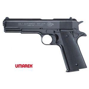 Colt 1911 A1 Black arme de défense Cal 9mm P.A.K