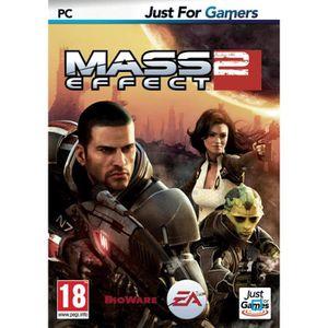JEU PC MASS EFFECT 2 / Jeu PC