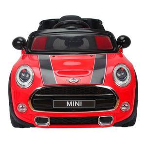 voiture telecommandee mini cooper achat vente jeux et jouets pas chers. Black Bedroom Furniture Sets. Home Design Ideas