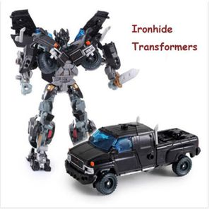 FIGURINE - PERSONNAGE Transformers Ironhide robot