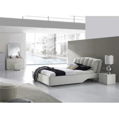 Lit verdi sdm 160x190 cms pour 2 personnes achat vente structure de lit - Lit pour 2 personnes ...