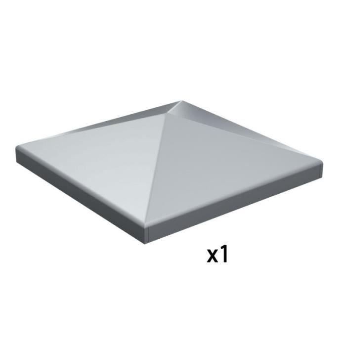 chapeau de pilier achat vente chapeau de pilier pas cher cdiscount. Black Bedroom Furniture Sets. Home Design Ideas