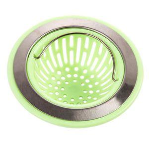 Grille filtre evier achat vente grille filtre evier - Bouchon d evier cuisine ...