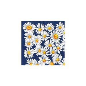 serviette papier fleurs achat vente serviette papier fleurs pas cher cdiscount. Black Bedroom Furniture Sets. Home Design Ideas