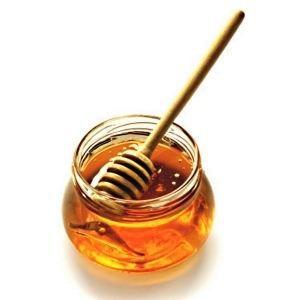 1 cuillere a miel en bois 15 5 x 2 5 cm cuisine achat vente louche 1 cuil - Cuisine couleur miel ...