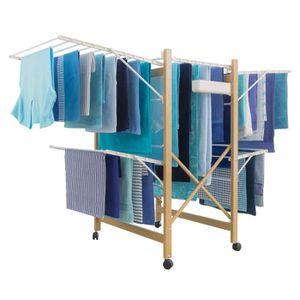 etendoir linge exterieur achat vente etendoir linge exterieur pas cher cdiscount. Black Bedroom Furniture Sets. Home Design Ideas