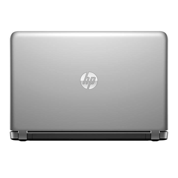 hp ordinateur portable 15 ab273nf 15 6 12go de ordinateurpascher. Black Bedroom Furniture Sets. Home Design Ideas