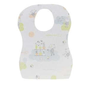 BEBE CONFORT 20 Bavoirs Jetables Under The Rainbow