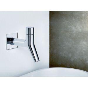 Mitigeur lavabo encastre achat vente mitigeur lavabo encastre pas cher cdiscount Mitigeur mural lavabo encastre