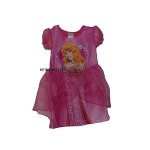 Robe princesse aurore achat vente jeux et jouets pas chers - Deguisement princesse aurore ...