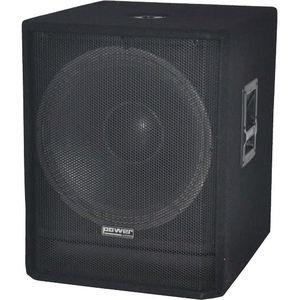 enceinte power acoustics achat vente enceinte power acoustics pas cher cdiscount. Black Bedroom Furniture Sets. Home Design Ideas