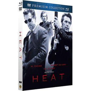 BLU-RAY FILM Blu-Ray Heat