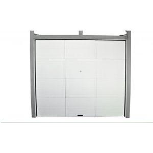 Isolation porte de garage sectionnelle pas cher - Porte de garage sectionnelle pas cher ...