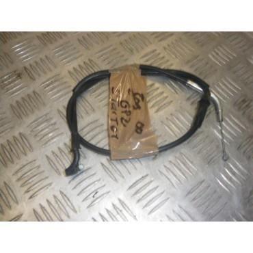 kawasaki 500 gpz cable de starter type ex500d 1994 2003 achat vente c ble de d marrage. Black Bedroom Furniture Sets. Home Design Ideas