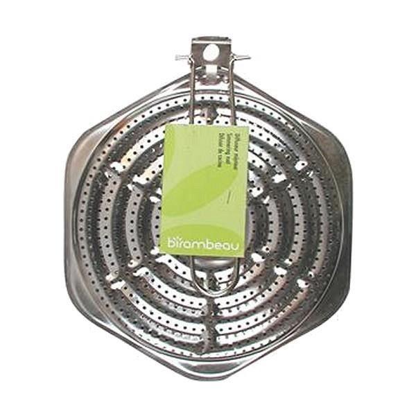 convient tous les types de plaque de cuisson achat vente diffuseur de chaleur. Black Bedroom Furniture Sets. Home Design Ideas
