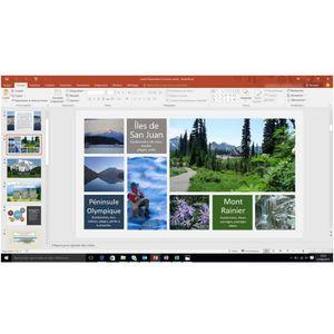 Logiciel utilitaires et bureautique achat vente logiciel utilitaires et bureautique pas cher - Office famille et etudiant 2013 1 pc ...