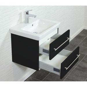 Petit meuble lavabo achat vente petit meuble lavabo for Meuble subway villeroy et boch