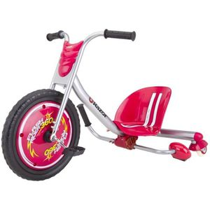 TRICYCLE RAZOR - Tricycle Véhicule 3 roues FlashRider 360