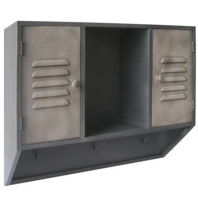 armoire murale porto achat vente armoire de chambre. Black Bedroom Furniture Sets. Home Design Ideas