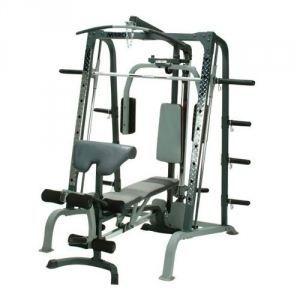 marcy sm 4000 smith machine