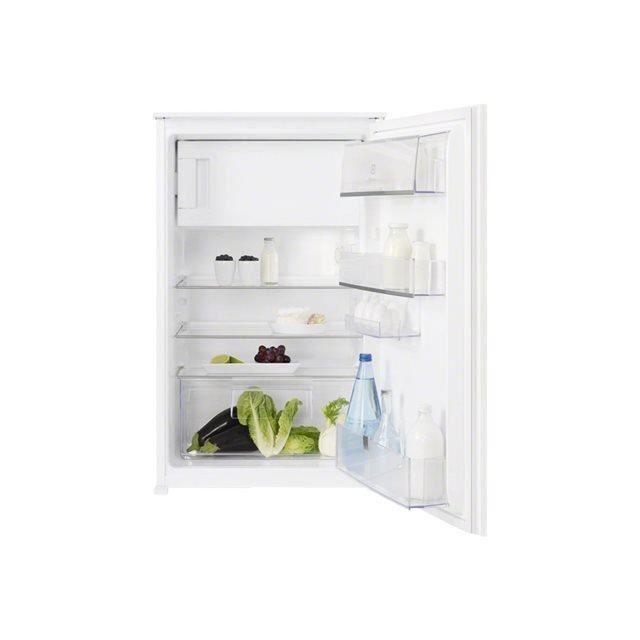 electrolux r frig rateur int grable 1 porte 4. Black Bedroom Furniture Sets. Home Design Ideas