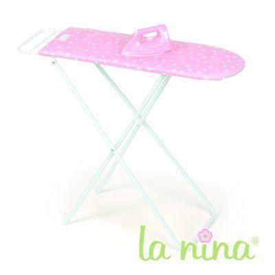 table et fer repasser etoiles roses achat vente accessoire poupee accessoires de poup es. Black Bedroom Furniture Sets. Home Design Ideas