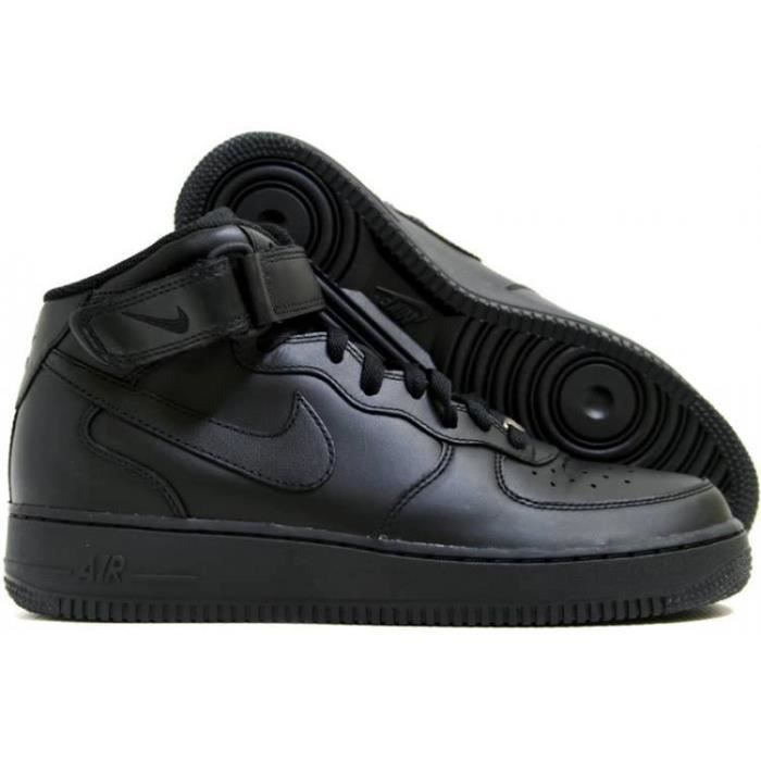 Nike Chaussures enfant AIR FORCE 1 MID Nike
