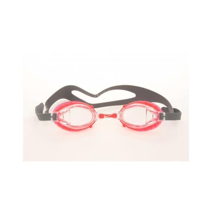 Nike lunettes de piscine enfant 934030 10 swift achat for Lunette piscine