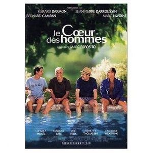 DVD FILM DVD Le coeur des hommes