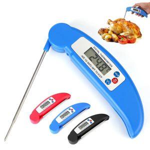 Thermometre de cuisine a sonde achat vente thermometre - Thermometre cuisine sonde ...