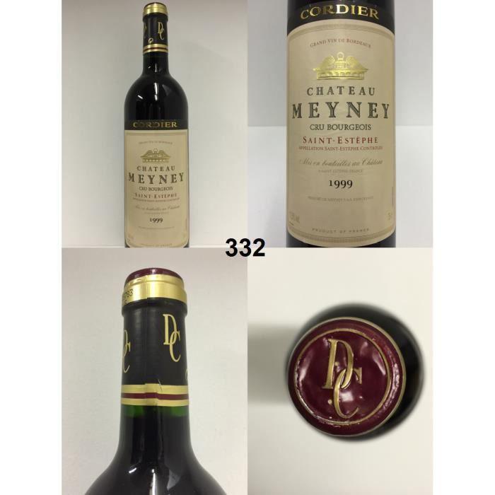 Ch teau meyney 1999 casier 332 achat vente vin for Chateau meyney