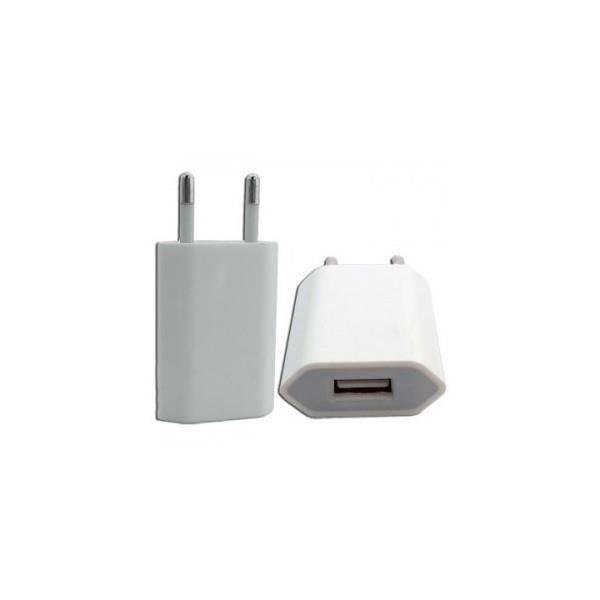 cabling chargeur secteur usb pour apple iphone prix pas cher cdiscount. Black Bedroom Furniture Sets. Home Design Ideas