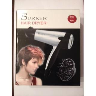 seche cheveux profesionnel 2 positions de accessoire coiffure achat vente. Black Bedroom Furniture Sets. Home Design Ideas